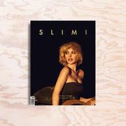 Slimi – Issue 9 - Print Matters!
