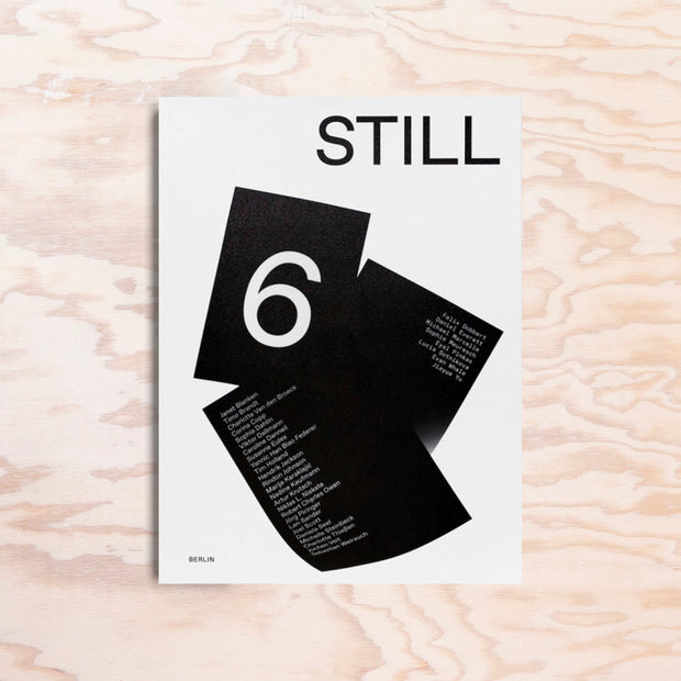 Still – Issue 6