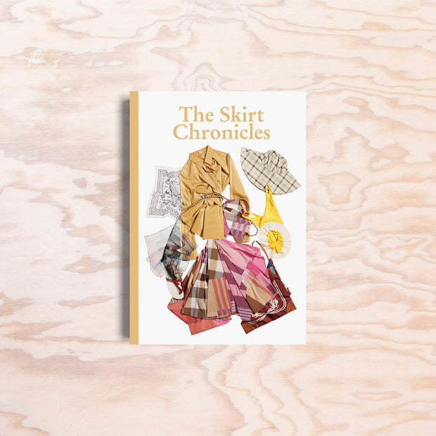 The Skirt Chronicles – Issue 4