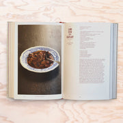 The Lebanese Cookbook - Print Matters!