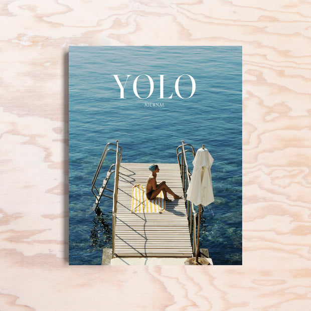 Yolo Journal – Issue 1 - Print Matters!