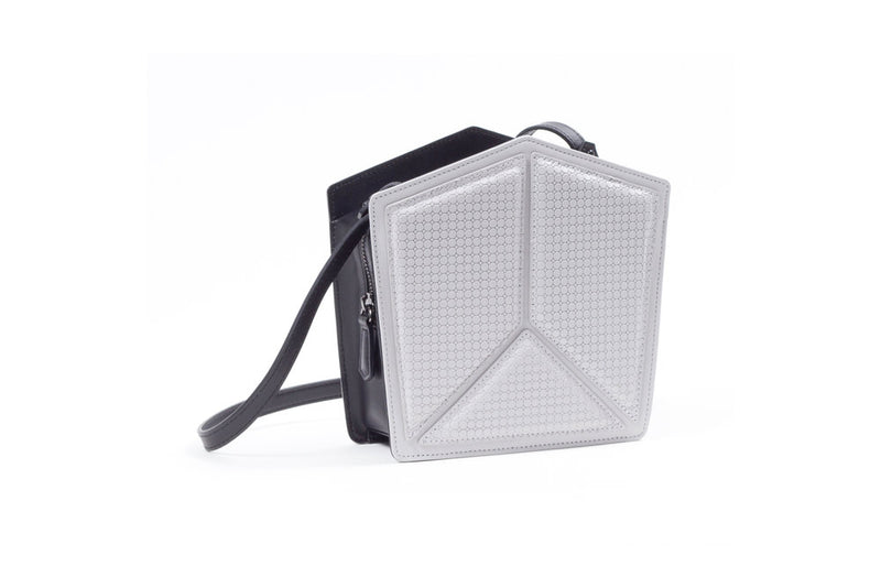 Nº28 Pentatonic Honeycomb Bag