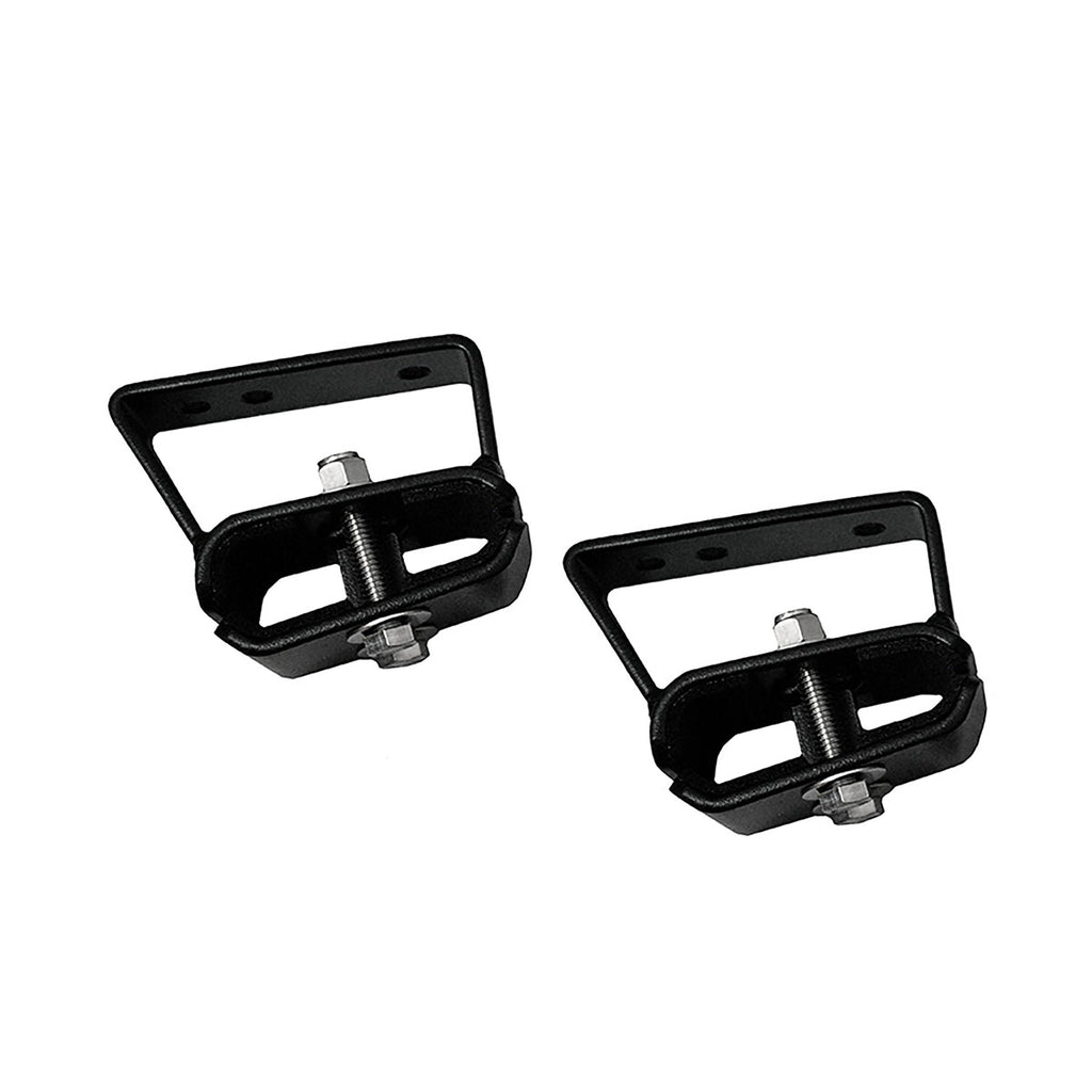 "Awning mount for 3"" height racks"