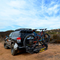The Hitch Rack