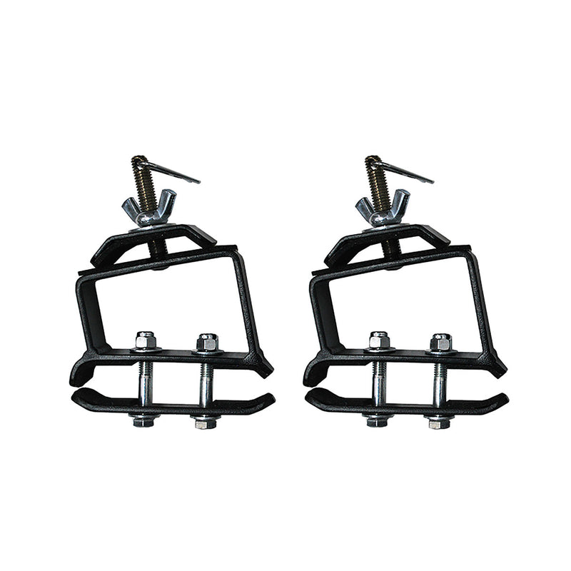 "Hi-Lift Mount for 5"" height racks"