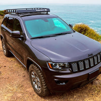 Grand Cherokee Roof Racks (WK2) (standard) (2010-2021)
