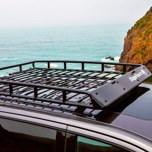 Grand Cherokee Roof Racks (WK2) (standard) (2010-2020)
