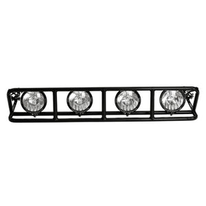 "Light Bar (7"" Lights)"