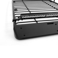 "Light Bar LED Mount for 48"" width racks"