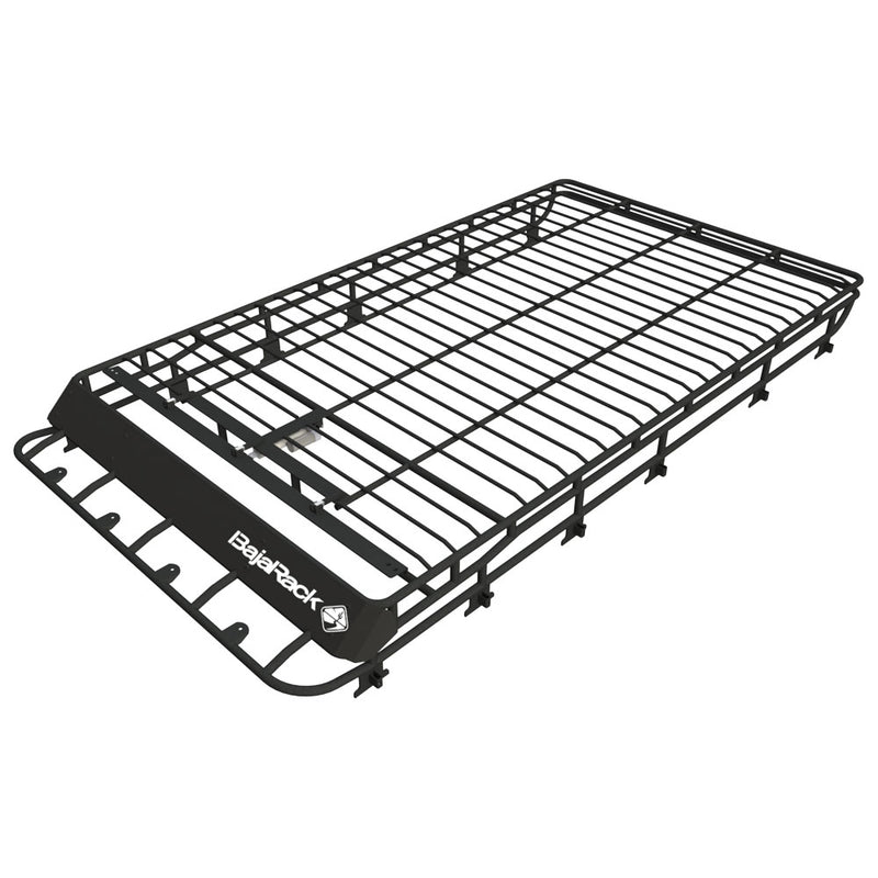 Defender 110 UTility (flat) Rack with SPY Light System (LED bar not included) (1997-2016)