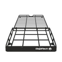 "LR3 & LR4 EXPedition Rack (20"" front basket and rear flat section) (2005-2016)"