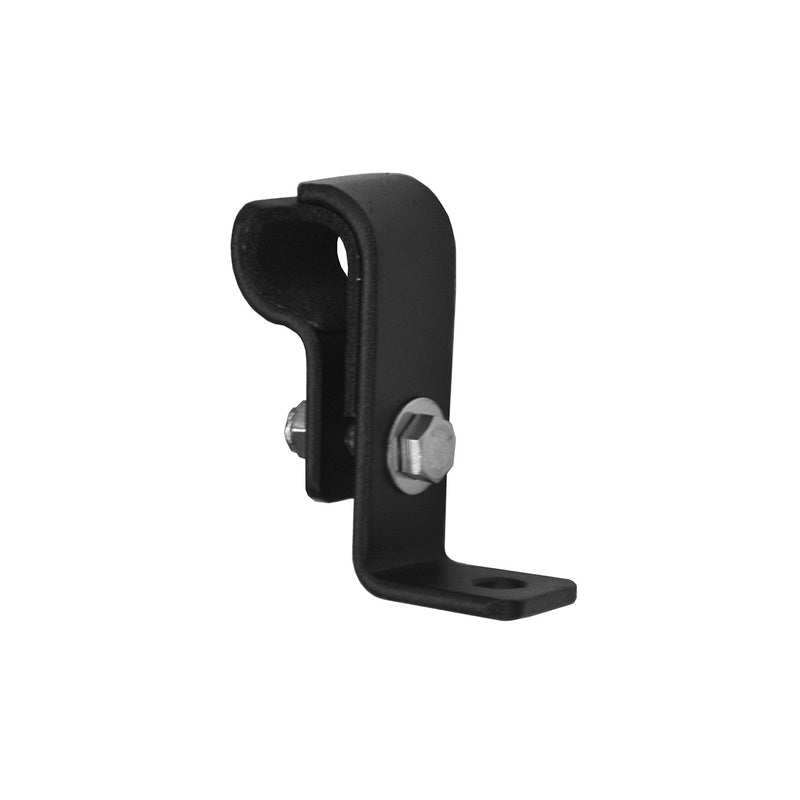 Light clamp mount