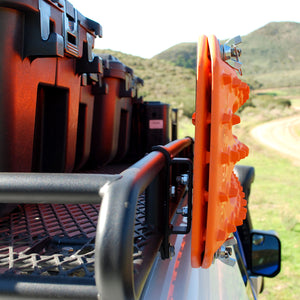 "Maxtrax mount for 5"" height racks"