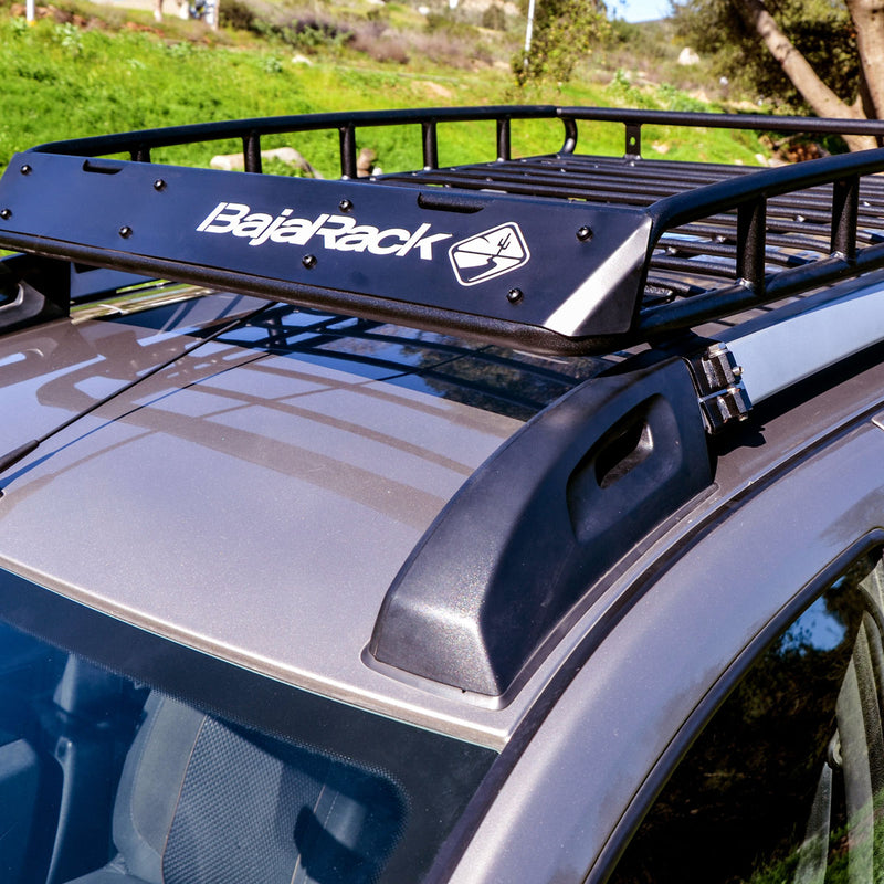 Duster Standard Basket Rack (2016-2019)