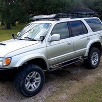 4Runner G3 Standard Basket (long) Rack (1996-2002)