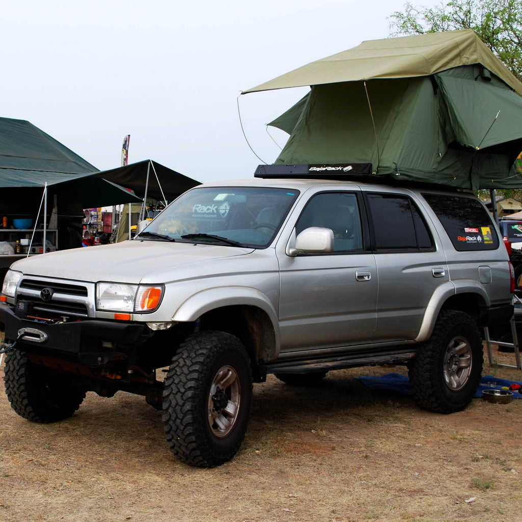 4Runner G3 UTility MG Rack (1996-2002)
