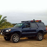 4Runner G4 Standard Basket (long) Rack (2003-2009)