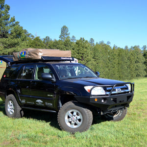 4Runner G4 UTility MG Rack (2003-2009)
