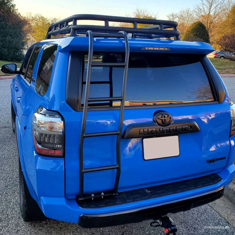 4Runner Ladder (5th Generation)