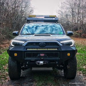 4Runner G5 Standard Basket (long) Rack (sunroof cutout) (2010-2020)