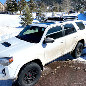 4Runner G5 TRD PRO OEM Basket Rack (fits factory rack) (2019-2020)