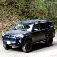 4Runner G5 UTility (flat) Rack (sunroof cutout) (2010-2020)