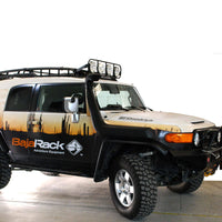 Light Bar for Toyota FJ Cruiser Factory Rack