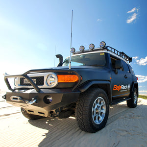 FJ Cruiser Standard Basket Rack (2007-2017)