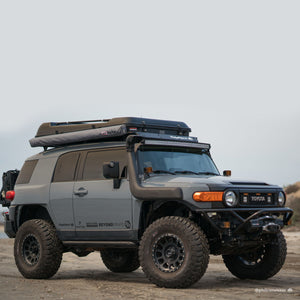 "FJ Cruiser UTility (flat) Rack, Medium (55""W) (2007-2017)"