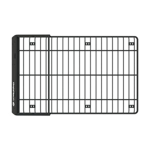 "Land Cruiser 100 EXPedition Rack (20"" front basket and rear flat section) (1998-2007)"