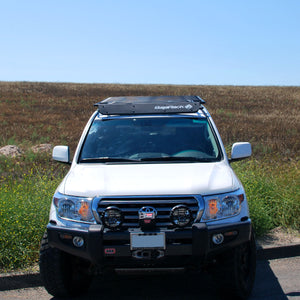Land Cruiser 200 UTility (flat) Rack (sunroof cutout) (2008-2020)