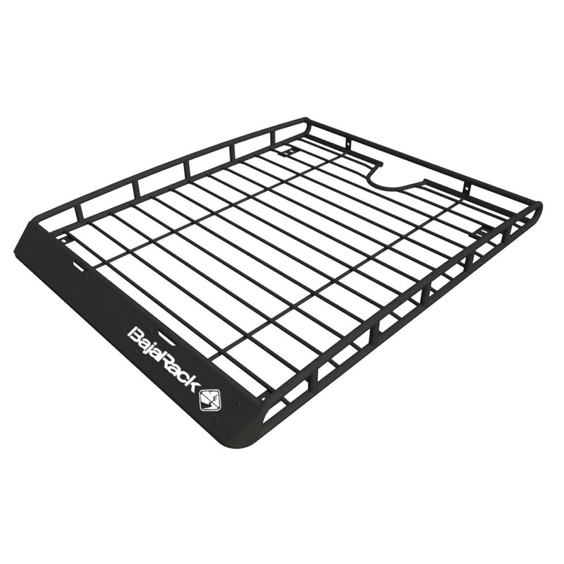 Tacoma Roof Rack Standard Basket (satellite antenna cutout) (2005-2021)