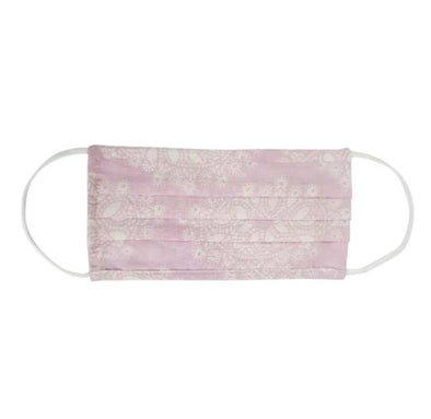 Reusable Face Mask - Pink