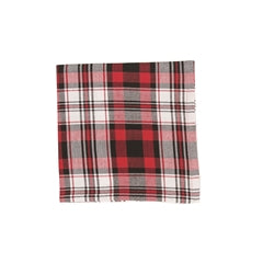 Fireside Plaid Napkins