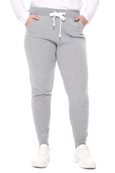 Strike Out Fleece Joggers