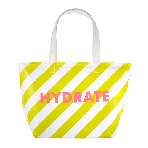 Sippin' Pretty Insulated Tote