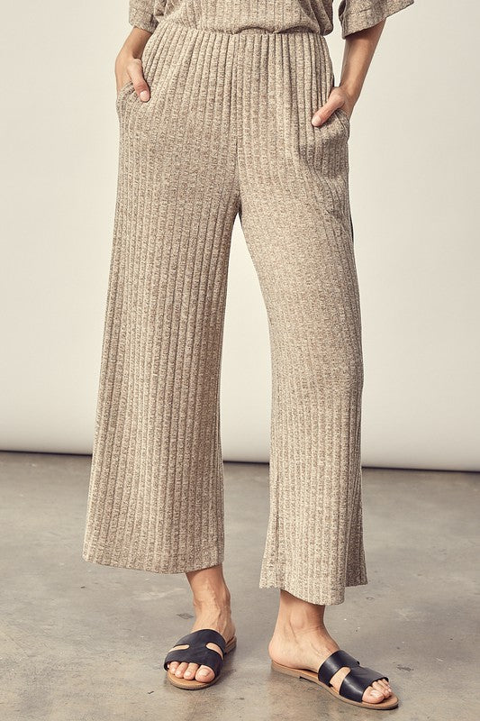 Samantha Knit Pants