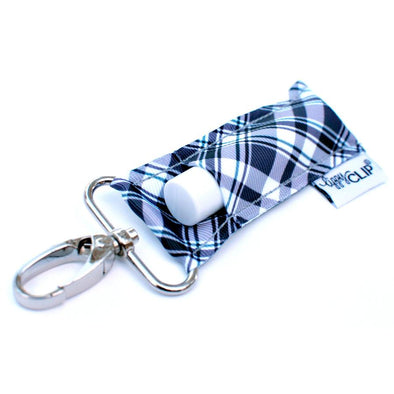 Plaid LippyClip