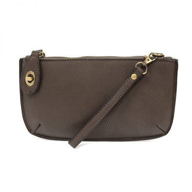 Mini Crossbody - Espresso