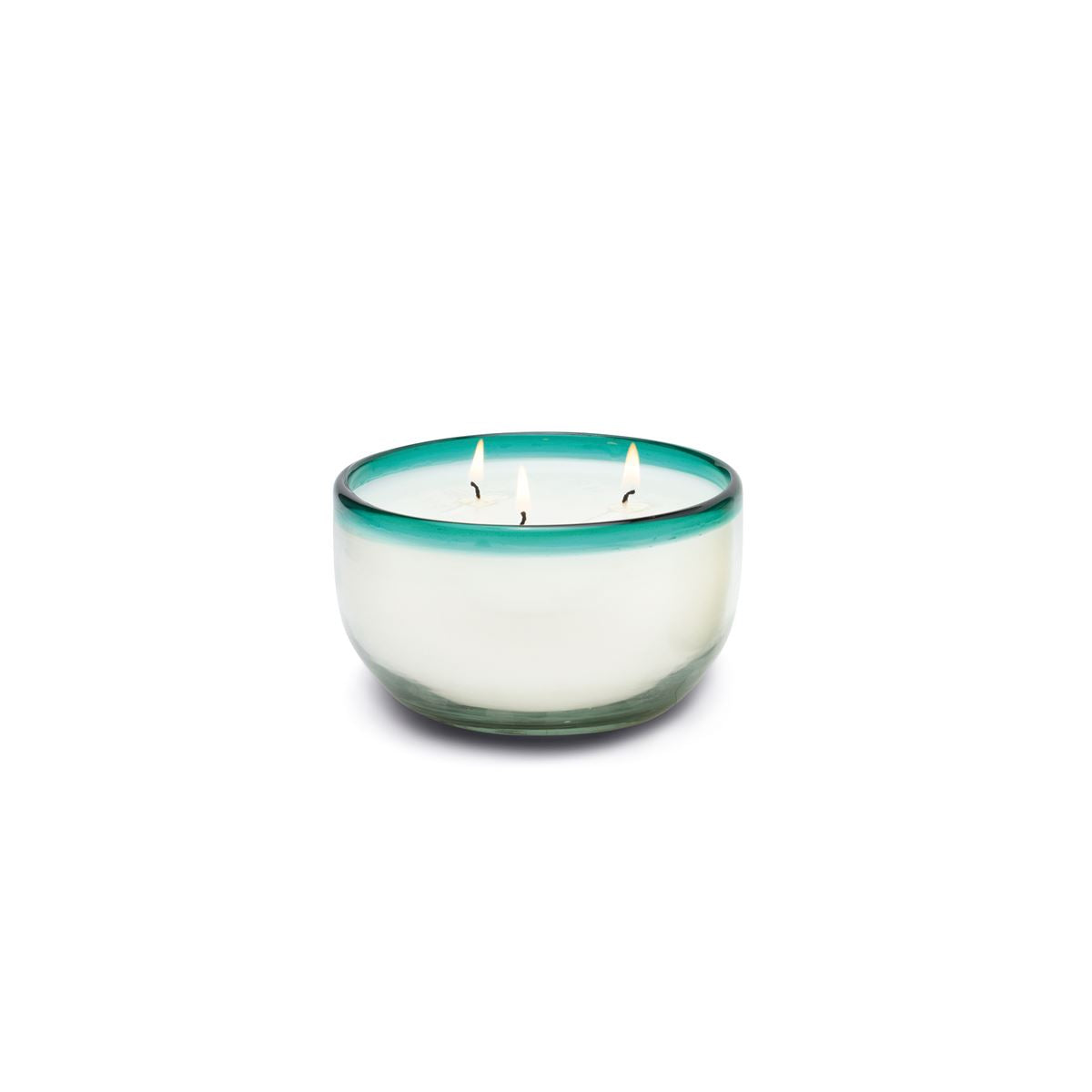 La Playa 14oz Glass Candle