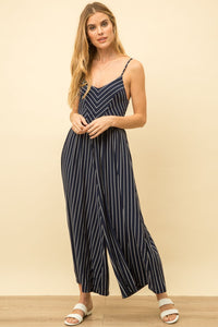 Sailing Days Jumpsuit