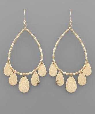 Easton Beaded Earrings