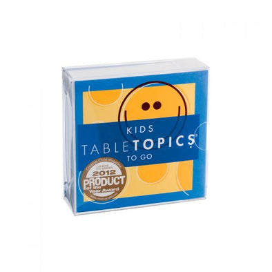 Kids-To-Go TableTopics