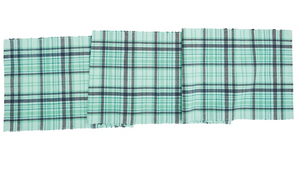 runner, Mckinley Plaid Runner 72""
