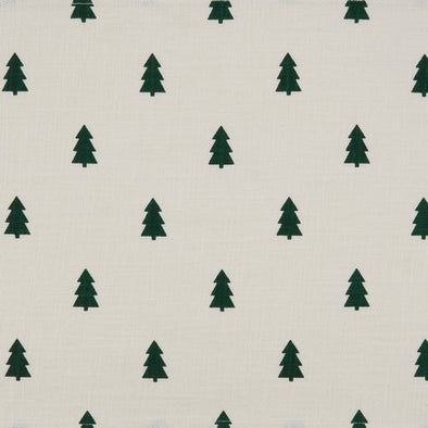 Christmas Tree Napkins
