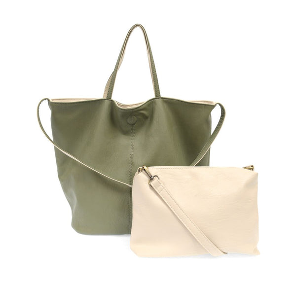 tote, riley reversible SG