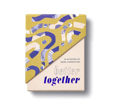Better Together Card Set
