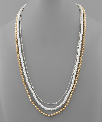 New Windsor Layer Necklace