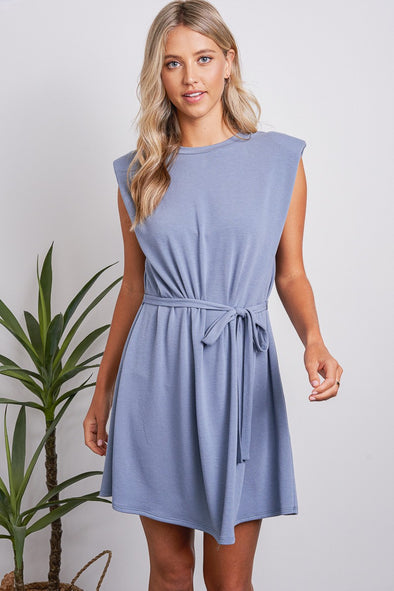 Sloane Sleeveless Dress