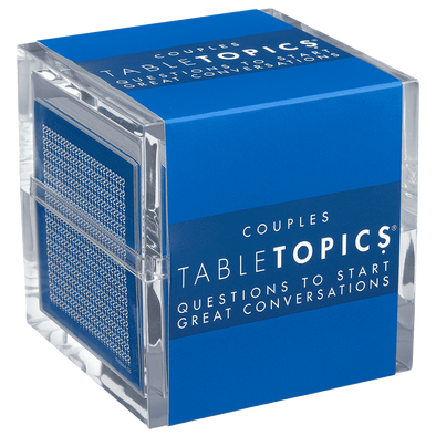 tabletopics, couples